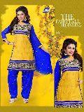Ladies Designer Patiala Suits