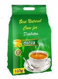 Diabetic Plain Tea (100g)