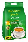Diabetic Plain Tea (250g)