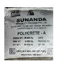 Micro concrete Polycretre A