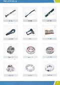 embroidery machine parts