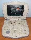 GE Voluson Portable Ultrasound Machine (LOGIQ BOOK XP)