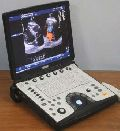 GE Voluson Portable Ultrasound Machine (VIVID E)