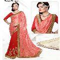 RekhaManiyar Fashions Brasso Designer Saree 2007