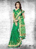 RekhaManiyar Fashions Brasso Fancy Saree 8866