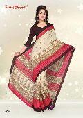 RekhaManiyar Fashions Casual Cotton Saree 6061