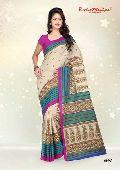 RekhaManiyar Fashions Casual Cotton Saree 6062