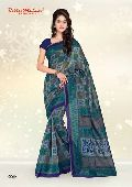 RekhaManiyar Fashions Casual Cotton Saree 6069