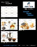 12x18 Glossy Series Kitchen Wall Tiles
