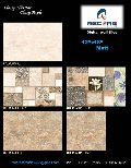 12x18 Matt Series Wall Tiles