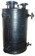 HDPE Acid Tank