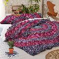 Gypsy Bohemian Indian Mandala Home Decorative Duvet Cover