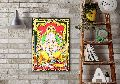 Lord Of Ganesha Wall Poster Home Decorative Poster