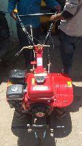petrol operated power weeders
