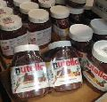 Nutella Manufacturer & Exporters from Doha, Qatar   ID - 1204171