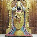Tirupati Statue