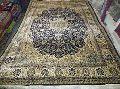 Silk Cotton Carpets