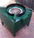 Multi Fuel Biomass Stove (EPS 300S)