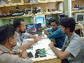 Advanced Computer Chip Level Repair Training
