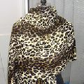Animal Prints Pashmina Shawls