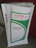 PP Laminated Kraft Paper Bag