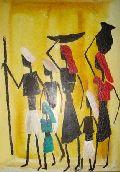 Handmade Paintings - 01