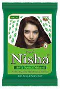 Nisha Natural Henna Powder