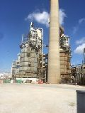 Waste Oil Re-Refining Plant