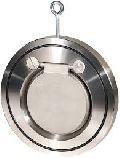 wafer swing check valve