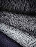 Terry Wool Fabric