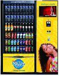 Smart Snacks Vending Machine