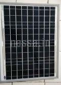 15W All In One Solar Street Light NES-SSL-AIO-15