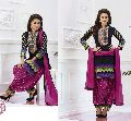 Ladies Patiyala Suit