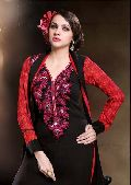 Ladies Printed Unstitched Suits