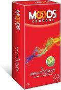 Moods Absolute Xtasy Condoms