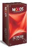 Moods Ultra Thin Condoms