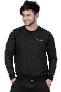 Fullsleeve Black Sweatshirt