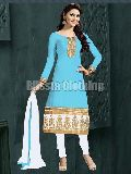 Exclusive Unstitched salwar Suit