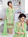 Fashionable Girls Ethnic Wear