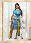 Ladies Fashion Ethnic Dress