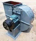 centrifugal exhaust blowers