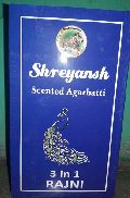 Shreyansh Scented Incense Sticks