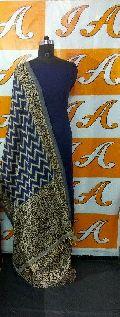 Special Ikkat Dress Material