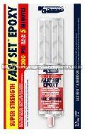 Fast Set Epoxy Adhesive (8332)