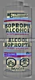 Isopropyl Alcohol Cleaner (824 Aerosol)