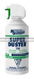 Super Duster 134 (402A)