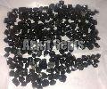 Black Saf Cut Diamonds