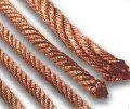 Braided Copper Wires