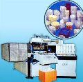 IMMEDIATELY SELLING PAPER GLASS OR PLATE MAKING MACHINE IN LAKNOW