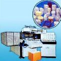 IMMEDIATELY SELLING PLASTIC PP/HIPS/EPS DISPOSABEL GLASS CUP MAKING MA